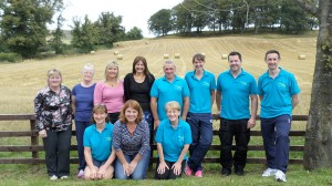 Border Physio Team