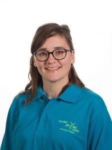 Emma Sinclair TCM Acupuncturist