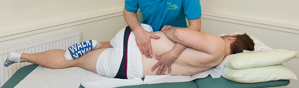 Physio-back