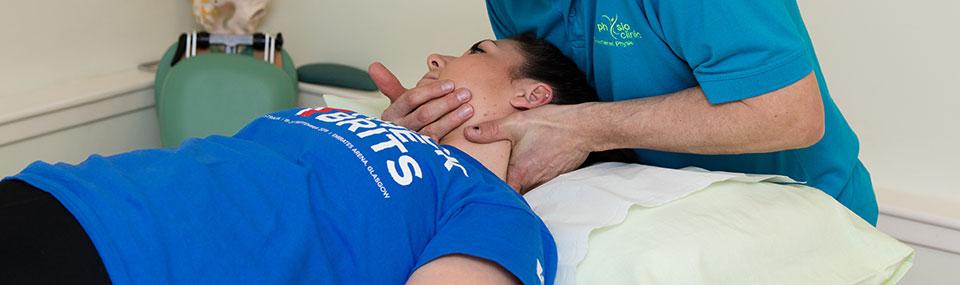 physio-neck