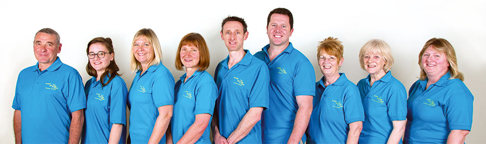 Border-Physio-Team